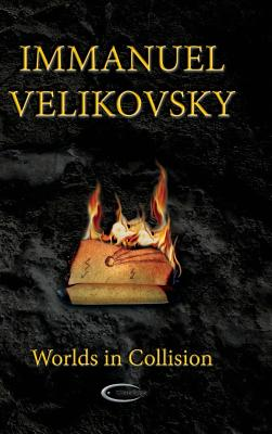Worlds in Collision - Velikovsky, Immanuel
