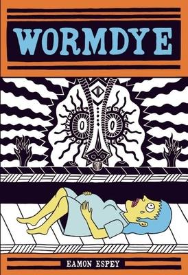 Wormdye - Espey, Eamon