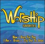 Worship Favorites