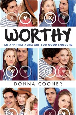 Worthy - Cooner, Donna, Ed.D.