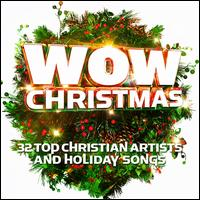 WOW Christmas [2011] - Various Artists
