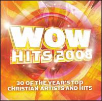 WOW Hits 2008 - Various Artists