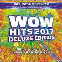 WOW Hits 2017 - Various Artists