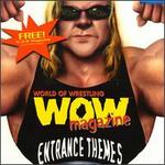 Wow Magazine Entrance Themes