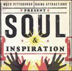 WQED Pittsburgh Presents Soul Anthology