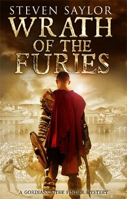 Wrath of the Furies - Saylor, Steven