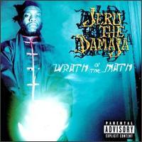 Wrath of the Math - Jeru the Damaja