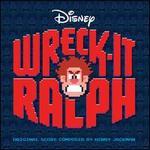 Wreck-It Ralph [Original Score]