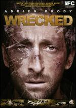 Wrecked - Michael Greenspan