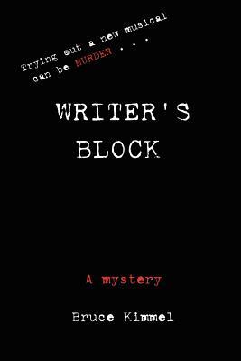 Writer's Block - Kimmel, Bruce