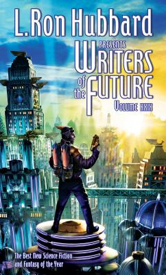 Writers of the Future Volume 29: The Best New Science Fiction and Fantasy of the Year - Hubbard, L Ron, and Farland, David (Editor)