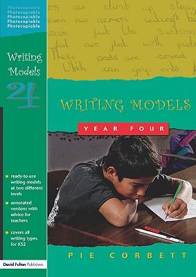 Writing Models Year 4 - Corbett, Pie
