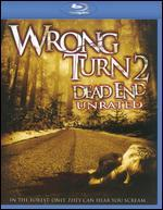Wrong Turn 2: Dead End [Blu-ray]