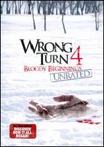Wrong Turn 4: Bloody Beginnings - Declan O'Brien