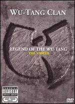 Wu-Tang Clan: Legend of the Wu-Tang - The Videos