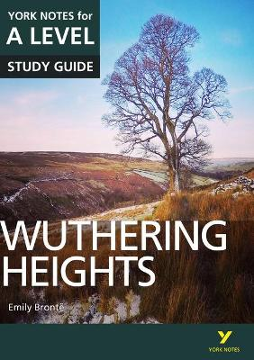 Wuthering Heights: York Notes for A-level - Steele, Claire