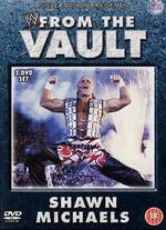 WWE: From the Vault: Shawn Michaels