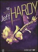 WWE: Jeff Hardy - My Life My Rules
