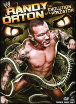WWE: Randy Orton - The Evolution of a Predator [3 Discs]
