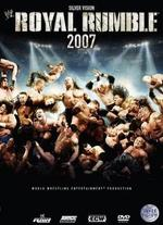 WWE: Royal Rumble 2007