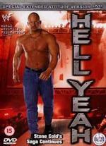 WWE: Steve Austin: Hell Yeah