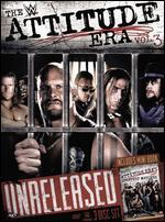 WWE: The Attitude Era, Vol. 3