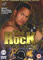 WWE: The Rock Peoples Champ