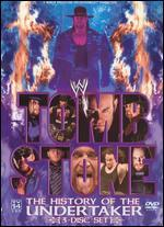 WWE: Tombstone -The History of the Undertaker [3 Discs]