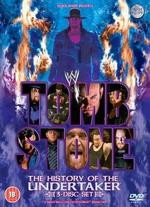 WWE: Tombstone - The History of the Undertaker -