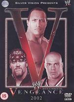 WWE: Vengeance 2002