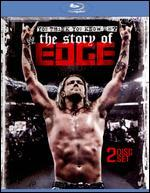 WWE: You Think You Know Me? - The Story of Edge [Blu-ray]