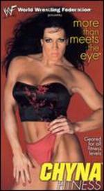 WWF: Chyna Fitness - More Than Meets the Eye