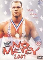 WWF: No Mercy 2001 -