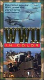 WWII in Color