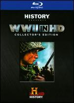 WWII in HD [Collector's Edition] [4 Discs] [Blu-ray]