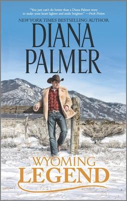Wyoming Legend - Palmer