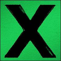 x [2-LP] - Ed Sheeran