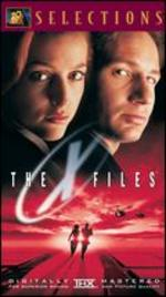X-Files: Fight The Future [Blu-ray]