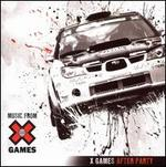 X Games After Party