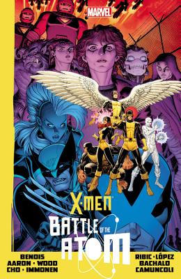 X-men: Battle Of The Atom - Bendis, Brian Michael