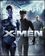 X-Men [Blu-ray] [Steelbook]