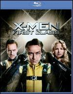 X-Men: First Class [Blu-ray] - Matthew Vaughn