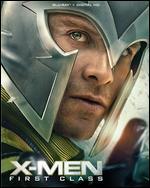 X-Men: First Class [Blu-ray] - Matthew Vaughn