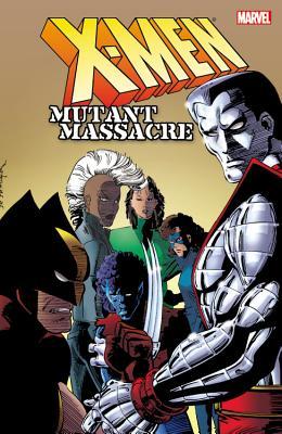 X-Men: Mutant Massacre - Claremont, Chris (Text by)