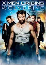 X-Men Origins: Wolverine [French]