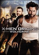 X-Men Origins: Wolverine - With Movie Certificate