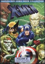 X-Men: Season 05