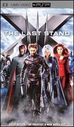 X-Men: The Last Stand [UMD]