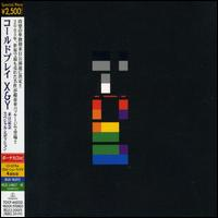 X&Y [Japan Bonus Track] - Coldplay