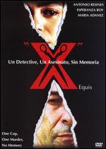 X - Luís Marías